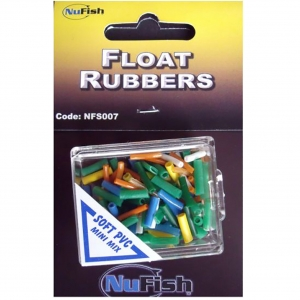 NuFish float silicone